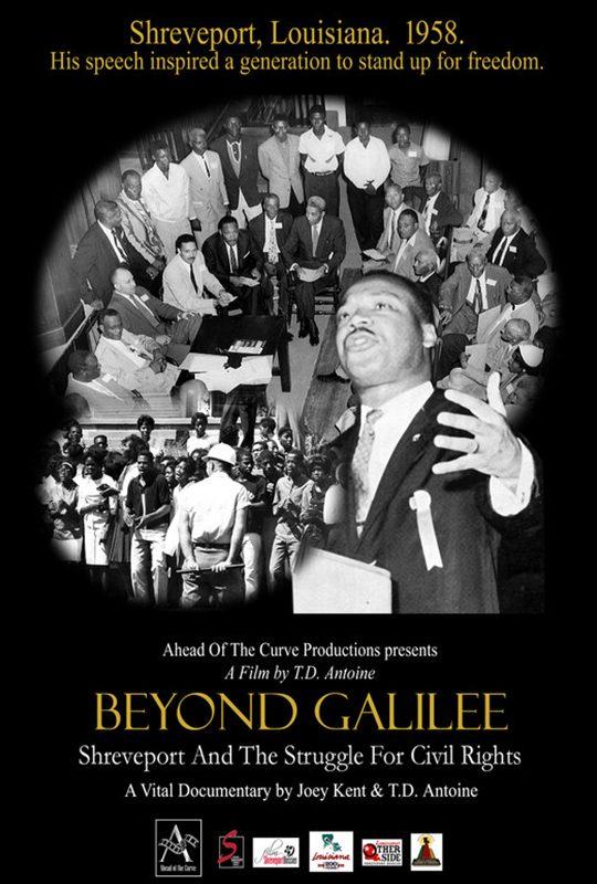 Beyond Galilee